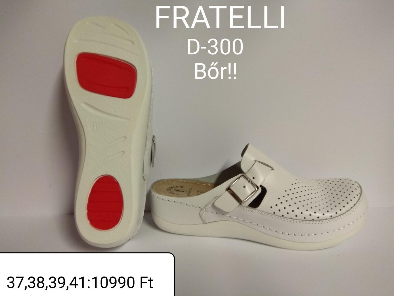 FRATELLI