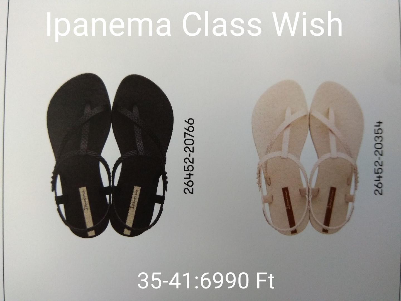 Ipanema Class Wish