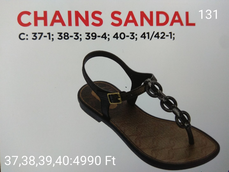 Grendha Chains