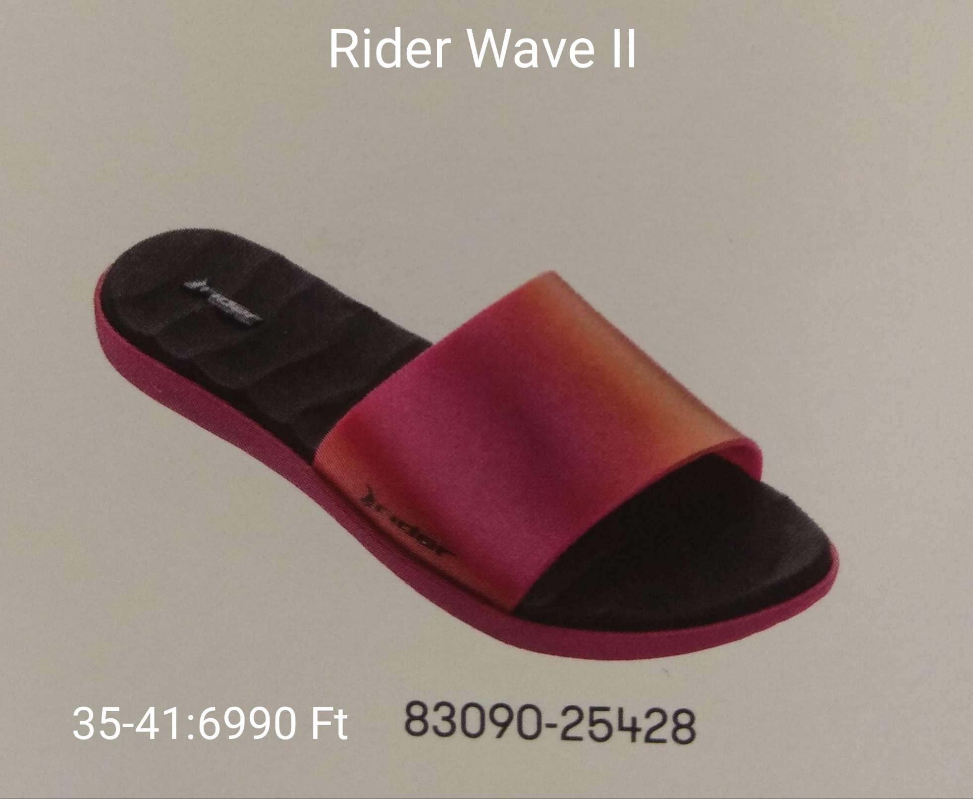 Rider Vave II