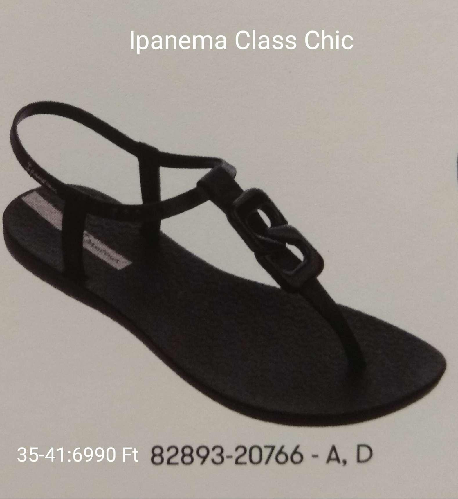 Ipanema Class Chic