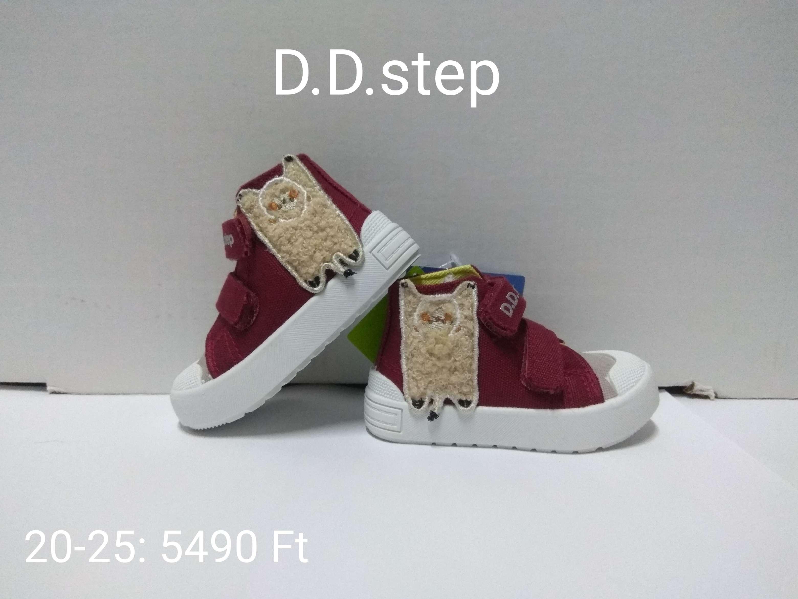 D D.step