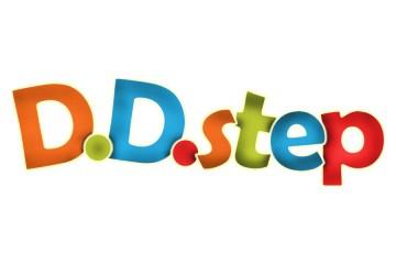 D.D.step gyermekcipő