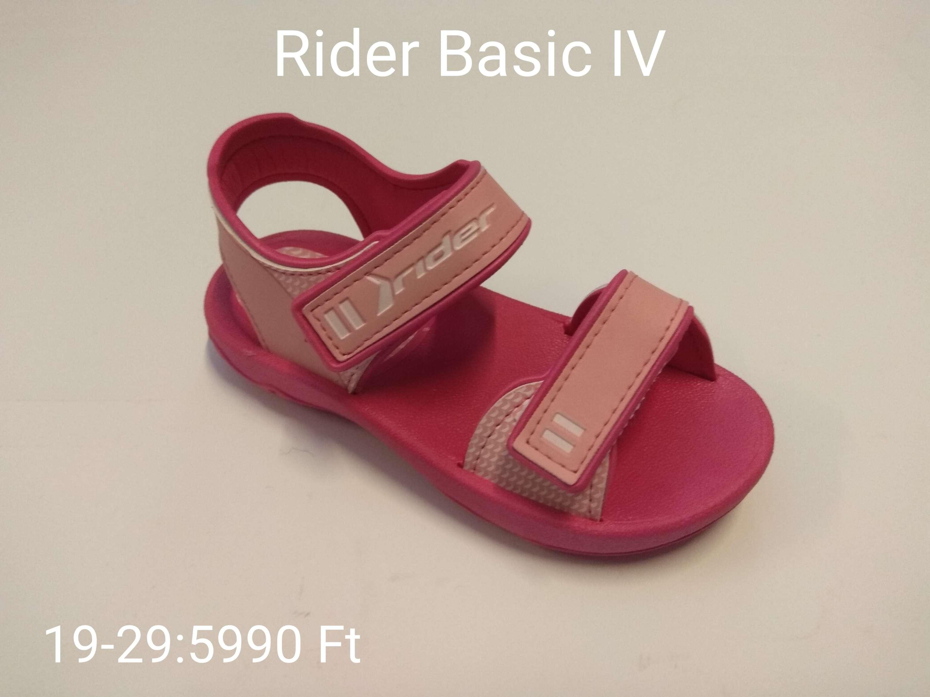 Rider Baby szandál
