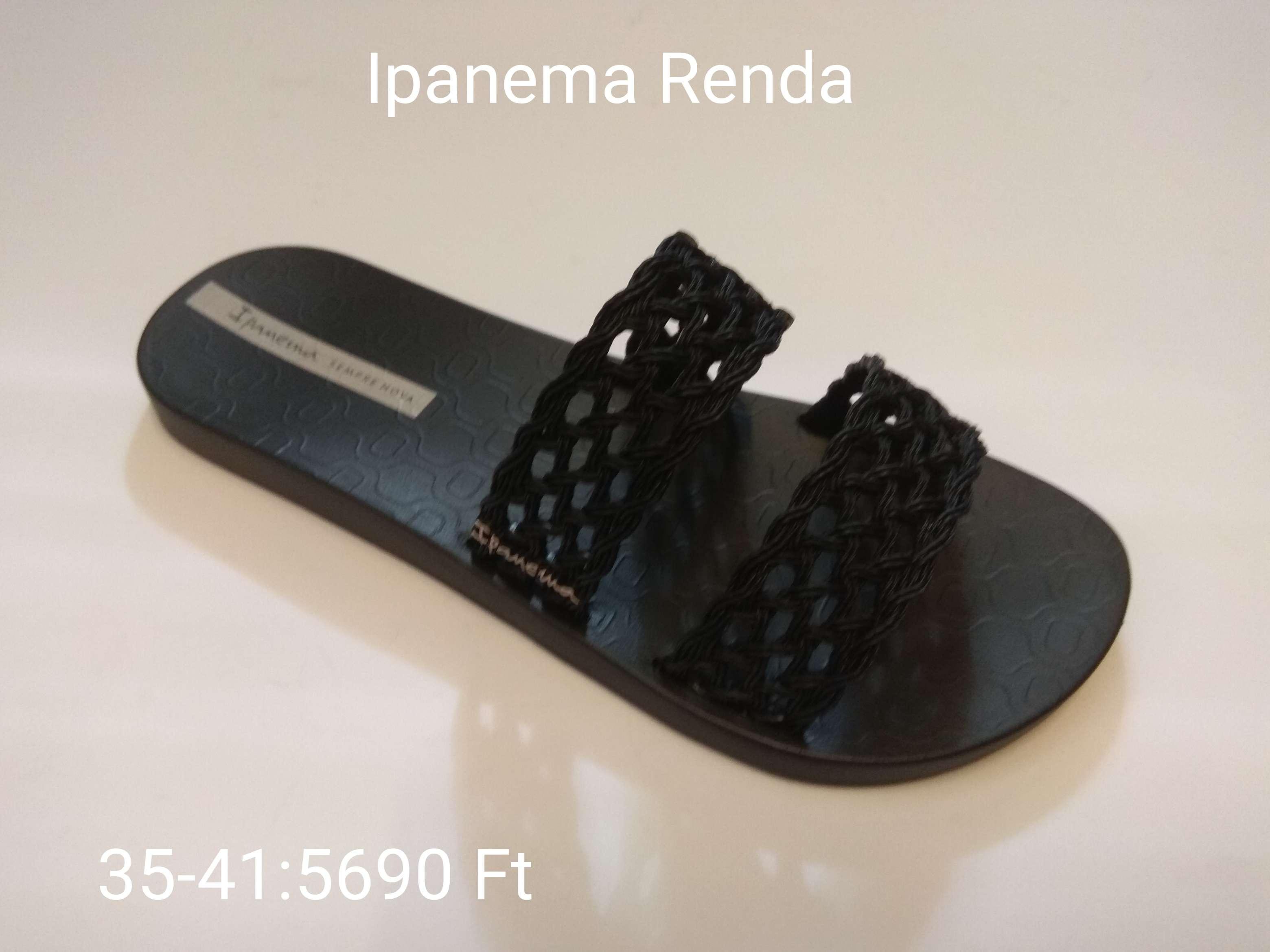 Ipanema Renda